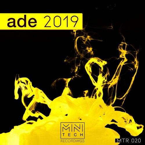 Album cover of Minitech Recordings ADE2019 compilation